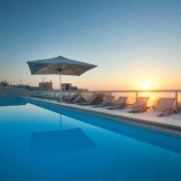 The George otel Konaklama ESE Malta (1)